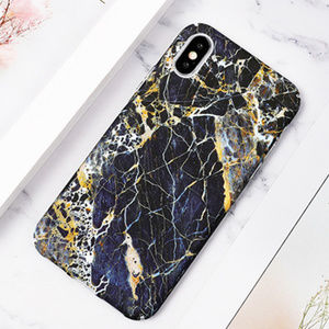 Accessories - ❤️NEW 7/8/7+/8+ Cracked Marble case